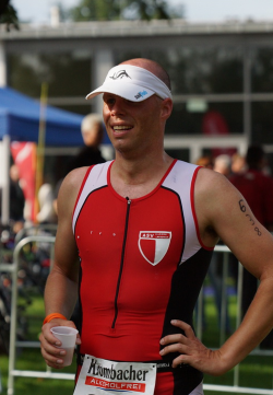 Triathlon Vreden 2015-11